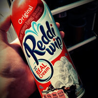 Reddi Wip Dairy Whipped Topping Original uploaded by Lacey L.