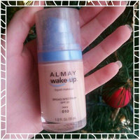 Almay Wake Up Liquid Makeup uploaded by Diana T.