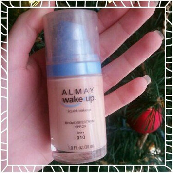 Photo of Almay Wake Up Liquid Makeup uploaded by Diana T.