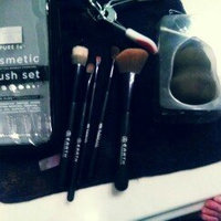 Earth Therapeutics Pure fx Cosmetic Brush Set (Black) uploaded by Brittany M.