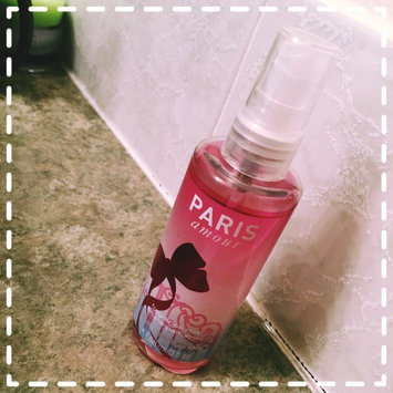 Photo of Bath & Body Works® Signature Collection PARIS AMOUR Fine Fragrance Mist uploaded by Van E.