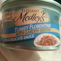 Purina Fancy Feast Tuna Feast in Gravy Marinated Morsels Gourmet Cat Food uploaded by Angie H.