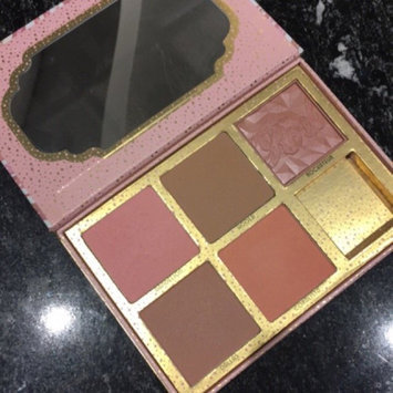 Benefit Cosmetics Cheekathon Blush & Bronzer Palette uploaded by Amelia C.