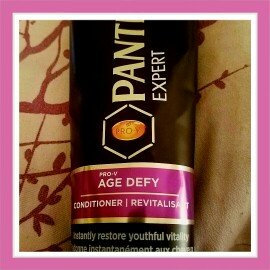 Photo of Pantene Expert Age Defy Conditioner uploaded by Colleen E.