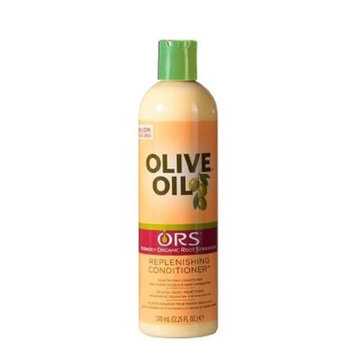Organic Root ORS Olive Oil Replenishing Conditioner 3Pk uploaded by Khadijah H.