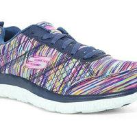 Skechers Flex Appeal Arrowhead Women's Athletic Shoes, Size: 9.5, Grey uploaded by Aleksandra R.