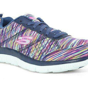 Photo of Skechers Flex Appeal Arrowhead Women's Athletic Shoes, Size: 9.5, Grey uploaded by Aleksandra R.