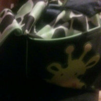 Baby Boom Diaper Bag & Changing Pad Giraffe - STEVENS BABY BOOM LTD. uploaded by Deborah O.