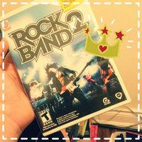 MTV Games Rock Band 2 - Nintendo Wii (Game only) uploaded by Celeste C.
