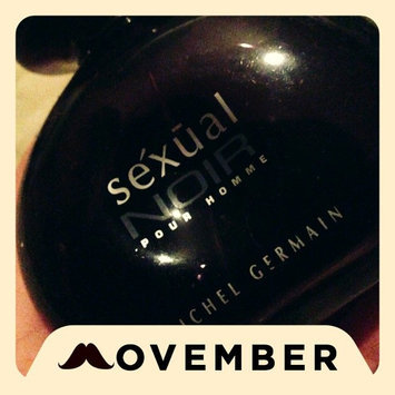 Photo of Michel Germain Sexual Noir Pour Homme Eau de Toilette Spray uploaded by Saphira E.