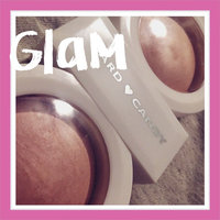 Hard Candy Just Glow! Baked Illuminating Powder Duo, 1063 Candle Lit, 0.41 oz uploaded by Alyssa L.
