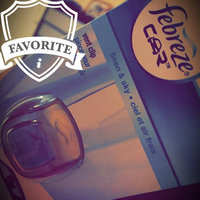 Febreze Car Vent Clips Linen & Sky Air Freshener uploaded by Emily N.