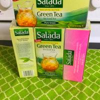 Salada® Decaffeinated Green Tea Family Size Tea Bags 16 ct Box uploaded by Angel S.