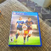 EA FIFA 16 - Playstation 4 uploaded by Bridgett M.