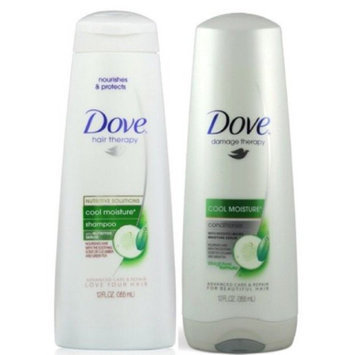 Photo of Dove Hair Therapy Nutritive Solutions Conditioner Revival uploaded by Michelle C.