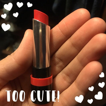 Rimmel London The Only One Lipstick uploaded by barbie a.