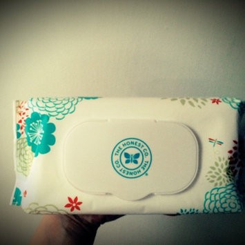 The Honest Company Honest Natural Face, Hand, & Baby Wipes uploaded by Anyolina C.