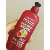 Garnier Fructis Haircare Instant Color Sealer Lightweight Leave-In uploaded by Kimmie K.