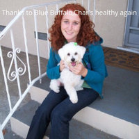 THE BLUE BUFFALO CO. BLUE™ Freedom® Grain-Free Chicken Recipe For Small Breed Adult Dogs uploaded by Meira S.