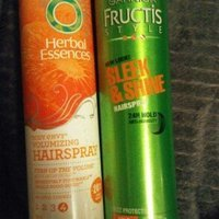 Herbal Essences Tousle Me Softly Hairspray uploaded by Sam R.