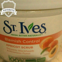 St. Ives Naturally Clear Apricot Scrub uploaded by Leah R.