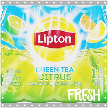 Lipton® Iced Green Tea with Citrus uploaded by Nikki C.