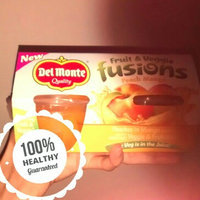 Del Monte® Peach Mango Fusions uploaded by Jackie A.