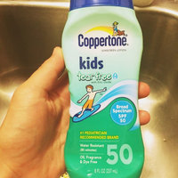Coppertone Kids Tear Free with Zinc Oxide Broad Spectrum SPF 50 uploaded by Stephanie W.