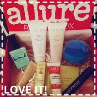 Allure Magazine  uploaded by Jozet G.