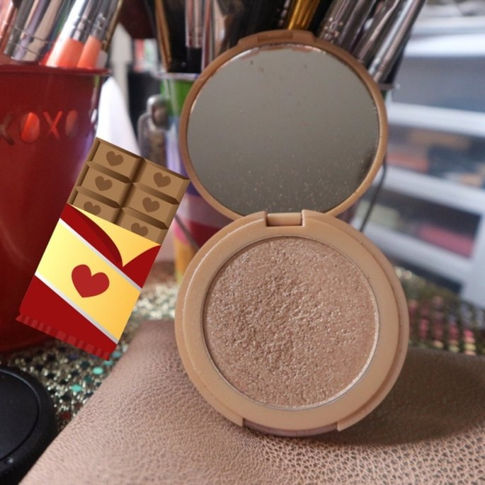 tarte Amazonian Clay Highlighter Exposed 0.20 oz uploaded by Vanessa D.
