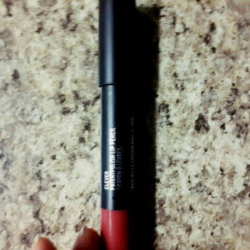 Photo of MAC Patentpolish Lip Pencil uploaded by Anitta c.