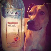 Calgon Ageless Bath Milk Serum uploaded by Kyrstin C.