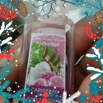 Bath & Body Works Anti-bacterial Pocketbac Caribbean Escape uploaded by Christal B.