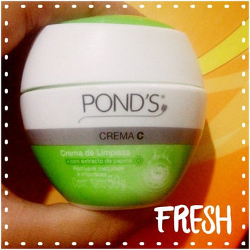 Photo of POND'S Crema C, 12.9-Ounce uploaded by Hillary P.