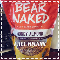Bear Naked Honey Almond Whole Grain Oat Granola 11.2 oz uploaded by Angela P.