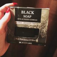 Plantlife Black Licorice Aromatherapy Herbal Soap 4 oz 113g uploaded by Christine B.