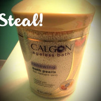 Calgon Ageless Bath Pearls uploaded by Kelly T.