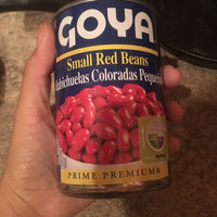 Goya® Small Red Beans uploaded by Saby O.