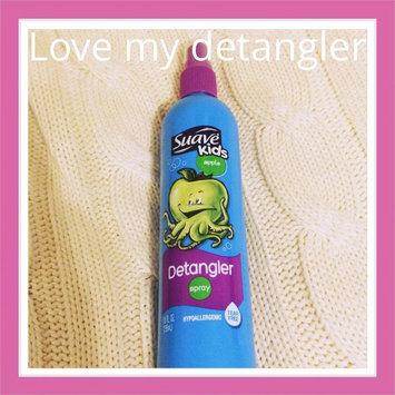 Photo of Suave® Kids Apple Detangler Spray uploaded by Adalena A.