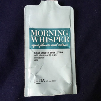 Photo of ULTA Romance Silky Smooth Body Lotion uploaded by Samantha t.