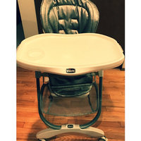 Chicco Polly Magic Highchair - Singapore, Gray uploaded by Iris V.