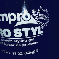 Ampro Style Protein Gel, Super Hold, 6 Ounce uploaded by Laynnell S.