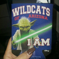Arizona Wildcats NCAA Star Wars Yoda Insulated Coozie Can Cooler Wincraft 158093 uploaded by Angelina A.