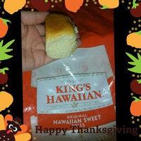 King's Hawaiian® Original Hawaiian Sweet Rolls 24 ct Bag uploaded by lupe b.