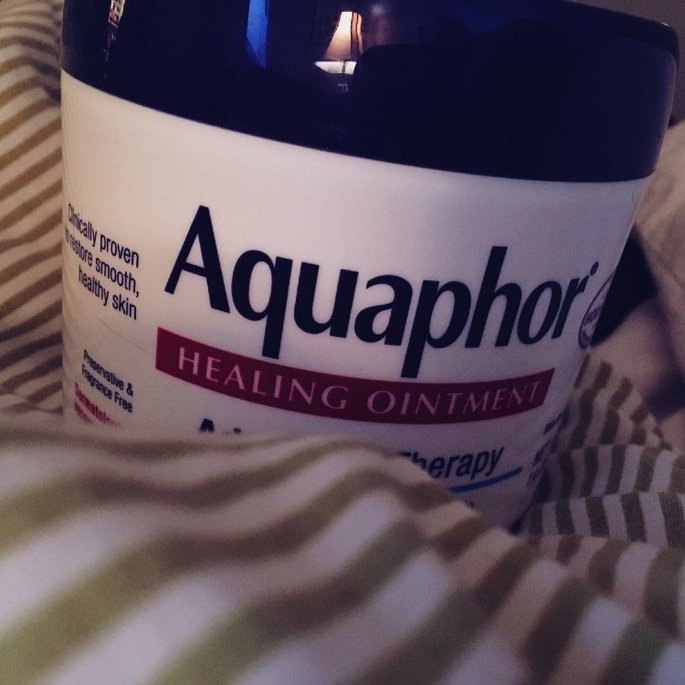 Aquaphor Healing Skin Ointment uploaded by Blaine J.