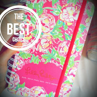 Lilly Pulitzer 17 Month Large Agenda, All Nighter uploaded by Tiffany D.