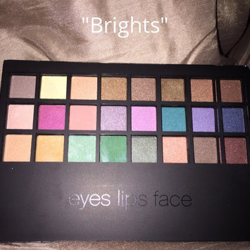e.l.f. Studio Endless Eyes Pro Mini Eyeshadow Palette - Natural uploaded by Julyssa H.
