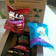Photo of Kauai Coffee® Na Pali Coast Dark Roast Single Serve Cups 12 ct Box uploaded by Cassandra P.