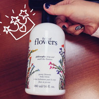philosophy field of flowers body lotion uploaded by Shawna M.
