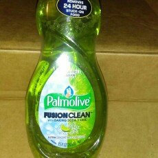 Palmolive Liquid Dish Soap in Original Scent - 24 Pack uploaded by Latishis D.
